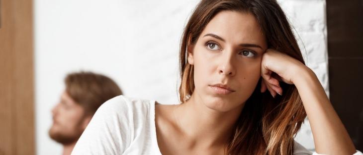 5 najczęstszych objawów chorób kobiecych