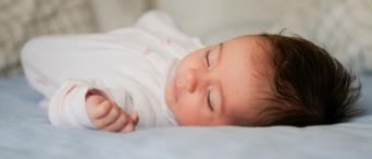 Dlaczego dziecko nie chce spać?